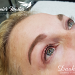 Fresh LashLine and Eyebrows Semi Permanent Makeup