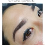 Top/Bottom Eyeliner and Eyebrows SPm