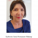 Eyebrows and Eyeliner Semi-Permanent Makeup