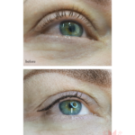 Eyeliner & Eyebrows Semi Permanent Makeup