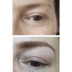 Eyeliner & Eyebrows Semi-Permanent Makeup